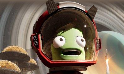 Depois de anunciar um atraso este ano, a Intercept Games acaba de divulgar que agora Kerbal Space Program 2 não será lançado até 2022.