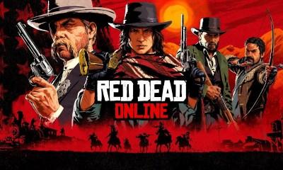 Parece que os jogadores de PC não estão muito felizes com a versão autônoma que Red Dead Online vai ganhar ou seu preço de $5.