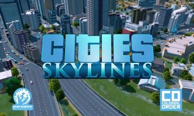 Jogos grátis todo o mundo gosta, então Cities Skylines é o primeiro jogo das ofertas de fim de ano e Natal da Epic Games Store.