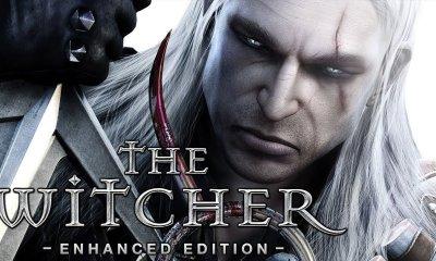 A GOG anunciou que oferecerá The Witcher gratuitamente quando você obtiver a versão mais recente do GOG Galaxy.