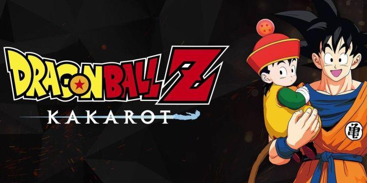 Dragon Ball Z: Kakarot pode chegar ao PS Plus de Fevereiro 2021.