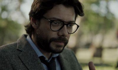 La Casa de Papel, a famosa série espanhola da Netflix está a chegar ao fim e parece que alguns personagens não vão ter finais muito felizes.