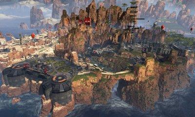 Um novo vazamento d Apex Legends revelou detalhes sobre um novo modo de jogo no estilo team deathmatch chegando ao battle royale.