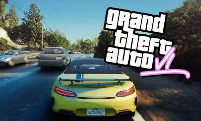 Quando vai ser lançado GTA 6? Qual vai ser a cidade de GTA VI? Quem vai ser o personagem do próximo GTA! Vamos tentar responder tudo isso!