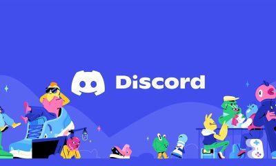 O Discord acabou de anunciar a mudança do seu logotipo para comemorar o 6º aniversário, no entanto, parece que os fãs não gostaram muito.