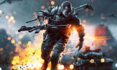 Antes de mais nada, um usuário do Reddit vazou um trailer do que pode ser o novo Battlefield. Entenda melhor aqui!