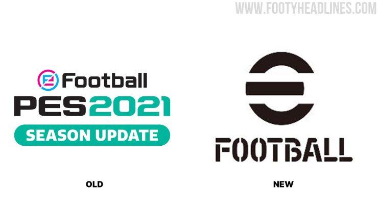 eFootball pode ser o novo nome de PES 2022 da Konami