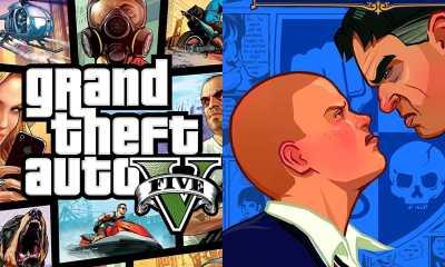 Comparando as duas franquias, os fãs acreditam que Bully 2 poderá chegar antes que GTA 6, após declarações de Insider.