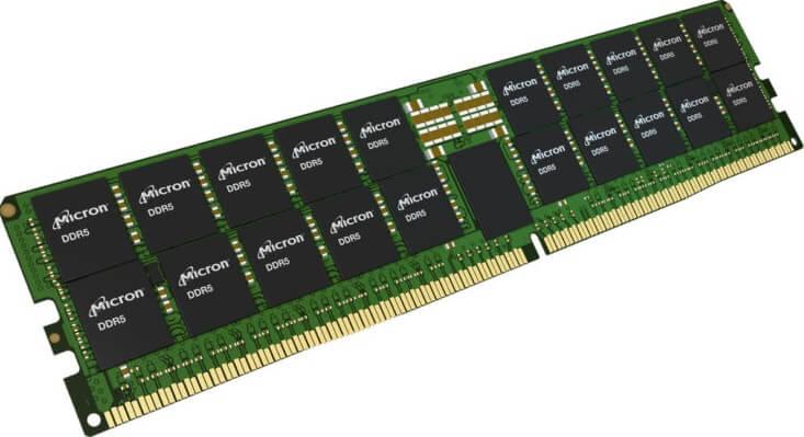 Pente DDR 5