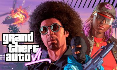 A Rockstar Games não precisa de pensar em GTA 6, de acordo com a produtora, a nova DLC para GTA Online foi um grande sucesso.