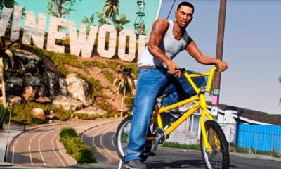 Um respeitado informante de Grand Theft Auto afirmou que a Rockstar Games está planejando um remake do clássico GTA San Andreas e outros.