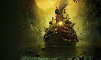 Dwayne Johnson comemora o anúncio de Jungle Cruise 2 e agradece aos fãs enquanto se prepara para liderar sua primeira franquia. Confira!