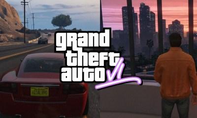 GTA 6 (Grand Theft Auto VI) ainda não foi anunciado oficialmente, mas deve chegar para PlayStation 5, Xbox Series S/X e Windows PC.