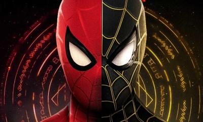 Homem-Aranha: Sem Volta Para Casa, já é o mais esperado entre os fãs do UCM, trazendo antigos atores, multiverso, etc. Saiba Tudo!