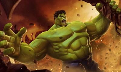 O brasileiro responsável pelas ilustrações de O Imortal Hulk, foi demitido da Marvel Comics por conta de uma de suas polêmicas. Entenda!