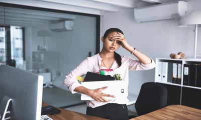 21 Gigabytes após demissão