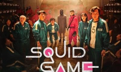 A mais nova série da Netflix, Round 6, temos um certo número de telefone, e por conta disso, o número de telefone foi bombardeado de ligações. Entenda!