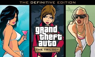 Depois de muitos rumores e vazamentos, temos finalmente o anuncio oficial, nesta Sexta-Feira, 8 de Outubro, a Rockstar Games anunciou no Twitter, o GTA The Trilogy – The Definitive Edition.
