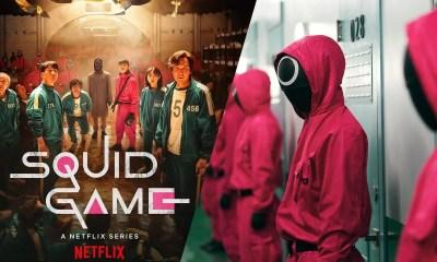 Ontem (12), a Netflix anunciou que Round 6 é a sua série mais assistida de todos os tempos, ultrapassando Bridgerton, que antes era a mais vista do streaming. Confira!