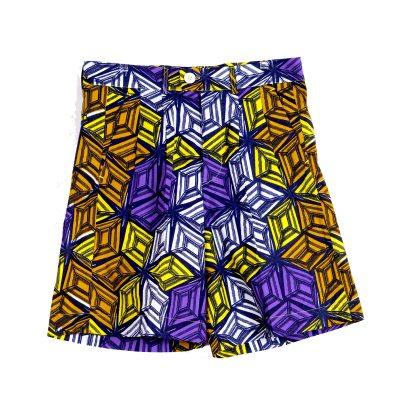 Multi-Color short for men VDSDM29