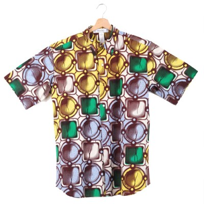 Atade Adaman Shirt VDA05