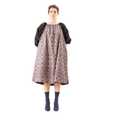 Baaluu Dress VDBD14