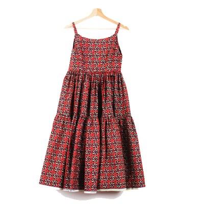 Siesie Ho Dress VDD19