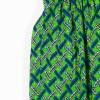 Pantalone plissé 039A