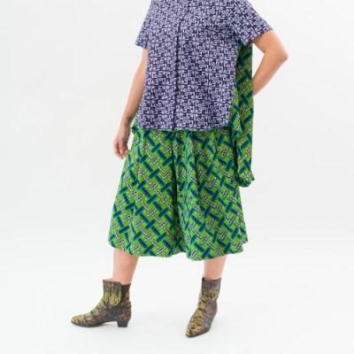 Pantaloncino palazzo 041A