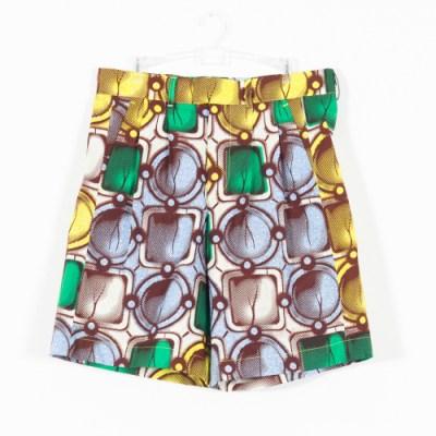 Shorts uomo 054Y