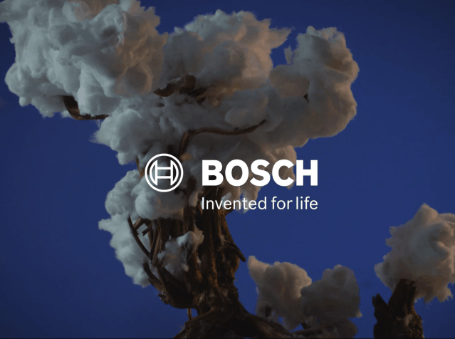BOSCH – The Unlimited By BOSCH