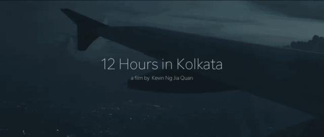 12 Hours in Kolkata