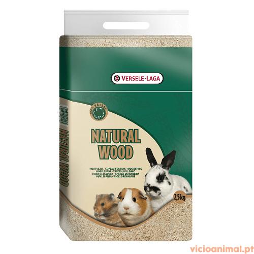 Natural Wood - Aparas