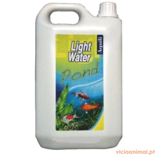 Aquili Light Water Pond