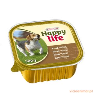 Happy life Terrina