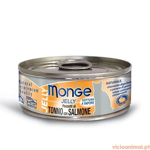 Monge Cat Jelly