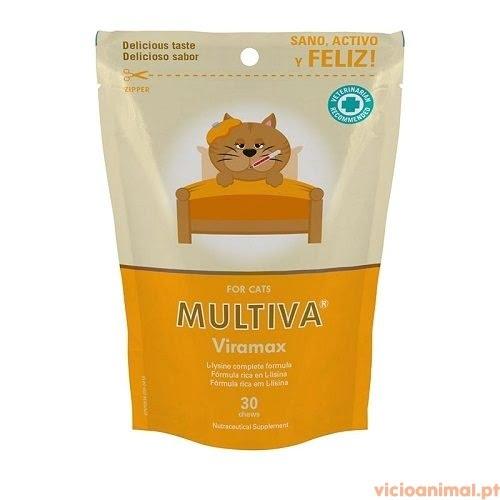 Multiva Viramax