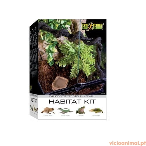 Habitat Kit Rainforest Small