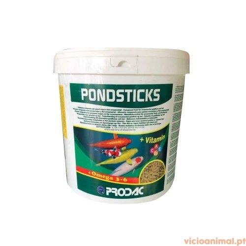 Prodac Pond Sticks