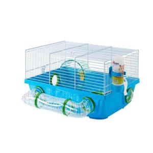 Gaiola Hamster Billy Metro