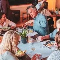Workshop + Sicilian Dinner | Choose menu