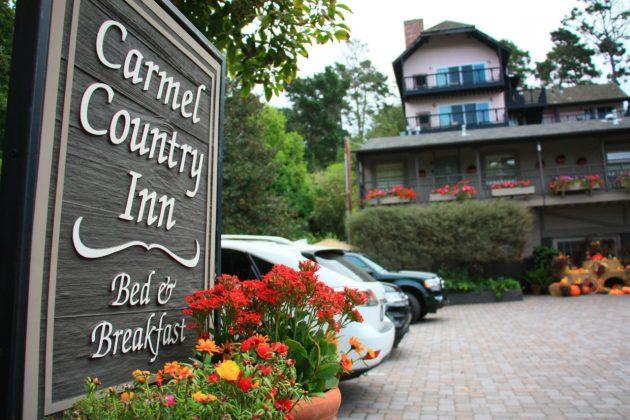 Dica de hotel em Carmel