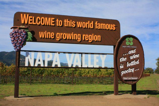 O que fazer em Napa Valley