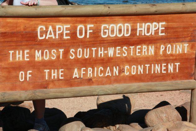 roteiro de viagem pela África do Sul 12