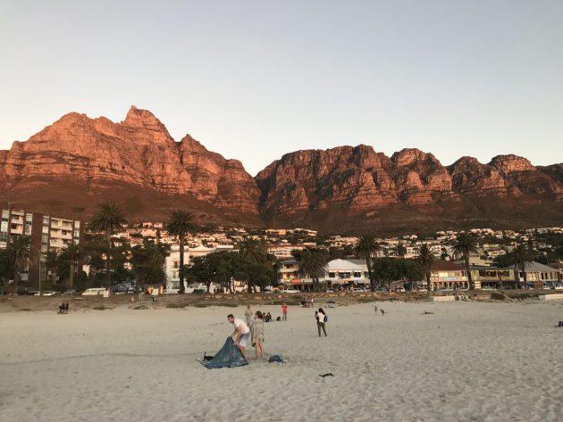 África do Sul dicas e informações