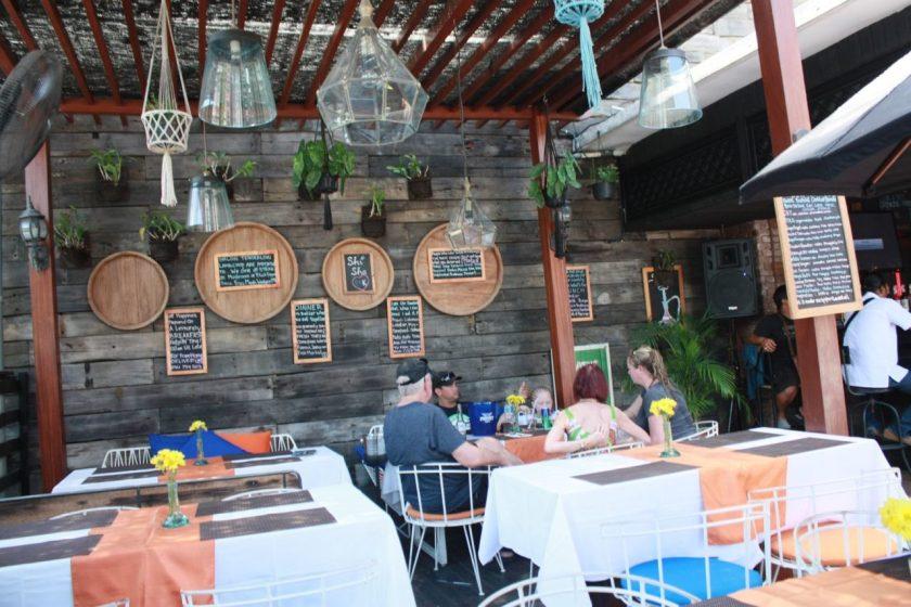 Onde comer em Bali