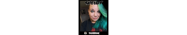 Shelby Johnson (Guest Artist Only)