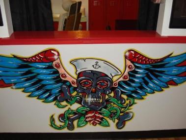 vicious ink tattoo shop rochester hills MI