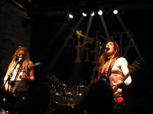 Pirata-gig Stockholm