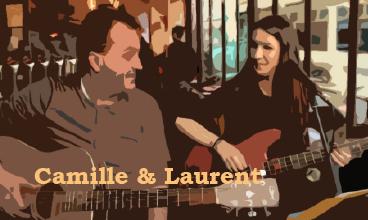 Camille & Laurent